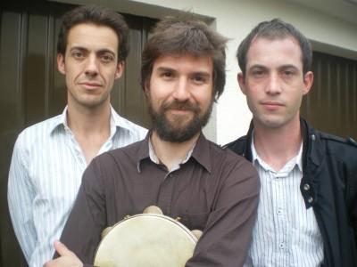 Martchas trio